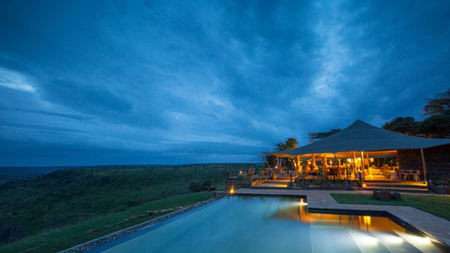Elewana Collection Launches New Loisaba Tented Camp in Kenya