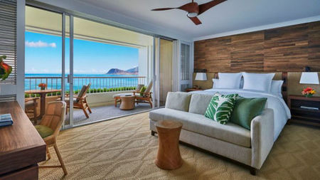 Ko Olina Resort Welcomes Four Seasons Resort Oahu To Hawaii's 'Place of Joy'