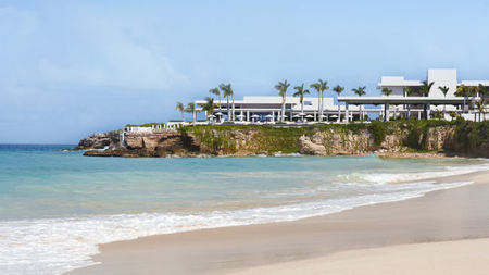 Four Seasons Resort and Private Residences Anguilla opening October 2016