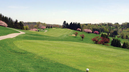West Virginia's Oglebay Resort, As Fun as a Golf Destination Can Be