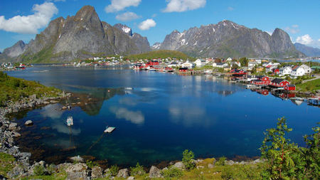 Discovering the Best of Norway with Hurtigruten