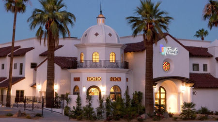 Triada Palm Springs Offers Exclusive $10,000 Desert X Package
