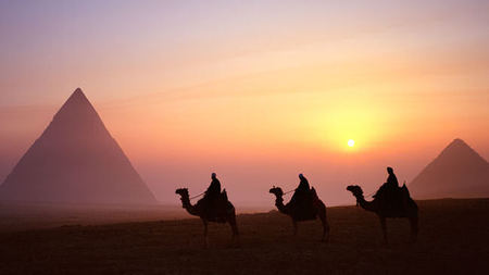 Experience Egypt, From the Pyramids to the Nile