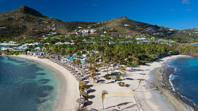 Le Guanahani St. Barth Offers 3 New Wellness Packages