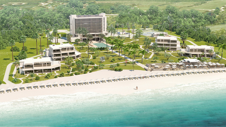 The Reef by CuisinArt to Open in Anguilla this November
