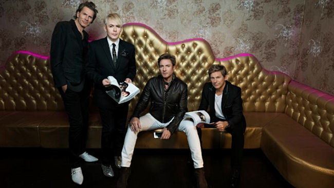 MGM National Harbor To Ring In 2017 with Iconic Rock Band Duran Duran