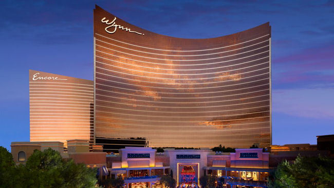 Wynn Las Vegas Announces Addition of Amazon Echo to All Rooms