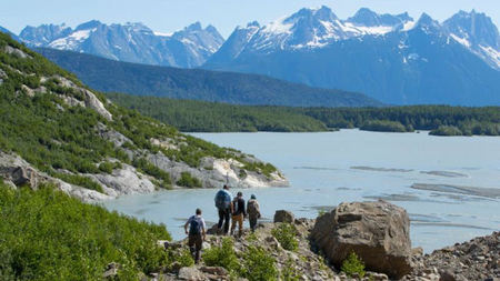 Seabourn Announces New Alaska Shore Excursions