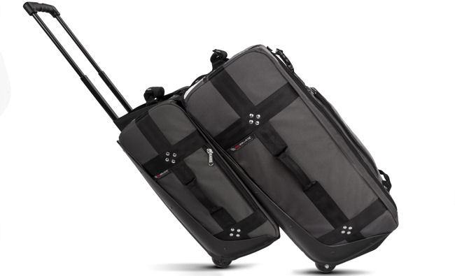 Club Glove Debuts New Luggage Feature