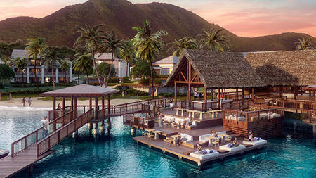 Park Hyatt St. Kitts Announces Summer 2017 Opening