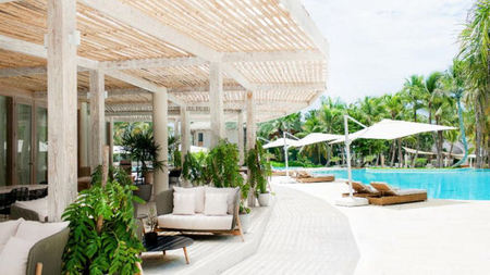 Eden Roc at Cap Cana Launches New, Stylish Restaurant: BLUE Grill + Bar