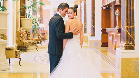 Acqualina Resort & Spa Offers Kosher Weddings & Events