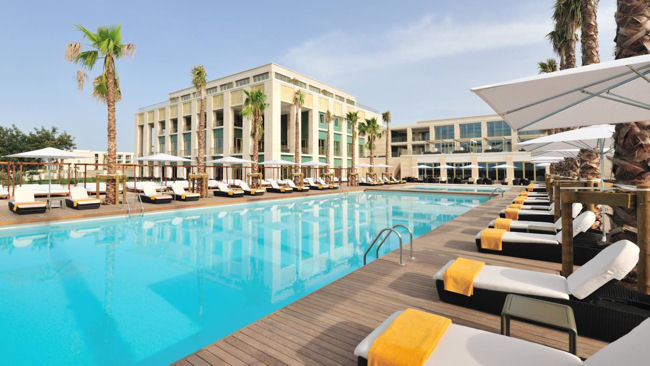 Anantara Debuts in Europe with Opening of Anantara Vilamoura Algarve Resort in Portugal