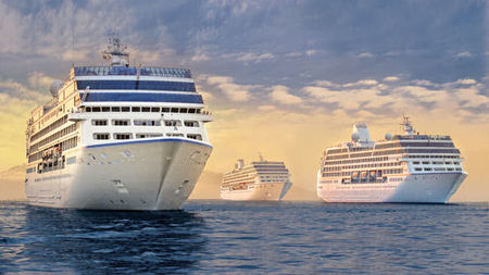 Oceania Cruises Introduces Healthy Vegan Menus