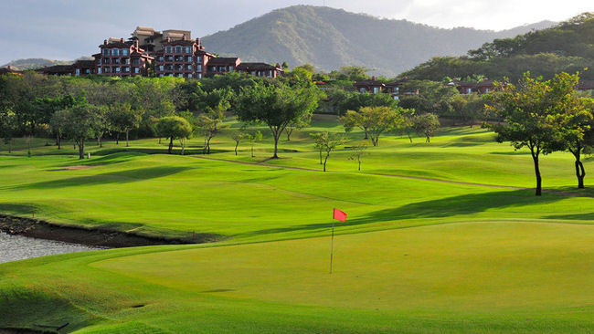 Reserva Conchal to Host U.S. Kids Golf Latin American Championship