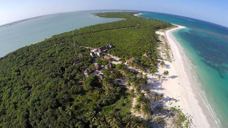Discover KanXuk Blue Maya Resort