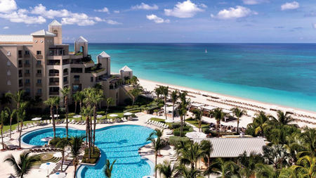 The Ritz-Carlton, Grand Cayman Offers Summer Activities for All-Ages
