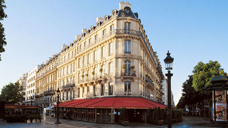 Hotel Barriere Le Fouquet's Paris Reopens July 1