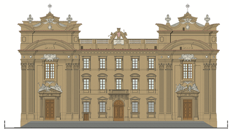 Opening in Florence: The Franco Zeffirelli International Centre for the Performing Arts