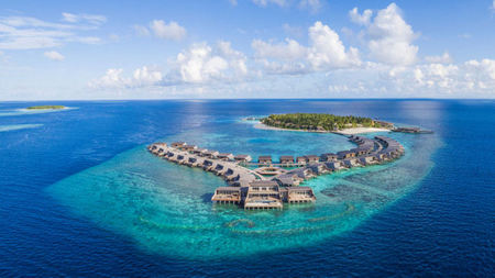 Ultimate Travel Inspiration from The St. Regis Maldives Vommuli Resort
