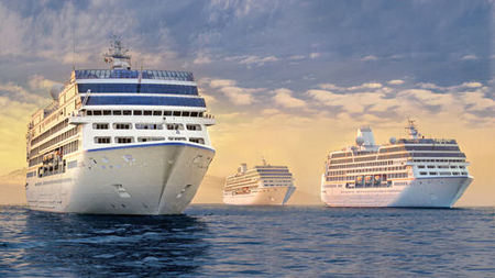 Oceania Cruises Unveils Enhanced Concierge Level Amenities
