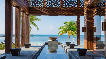 A Visit to NIZUC Resort & Spa in Cancun, Mexico