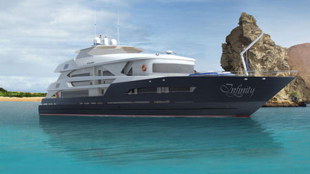 VIP Journeys Unveils Fleet of Four Luxury Yachts Set to Explore the Galapagos Islands