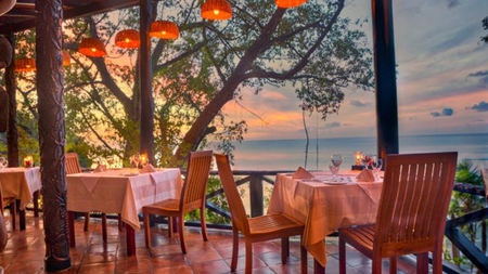 St. Lucia's Anse Chastanet Debuts New Seafood Dining Concept
