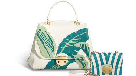 Asprey Introduces Handbag Collection Inspired by The Beverly Hills Hotel