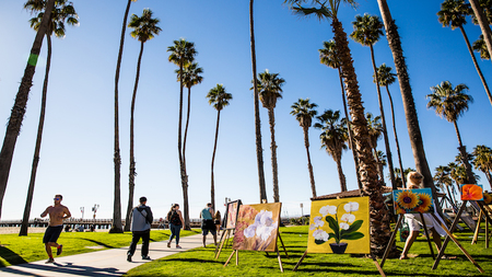 Santa Barbara Beckons: A 24-Hour Guide to The American Riviera
