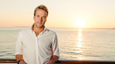 Celebrity Cruises Unveils Thrill-Seeking Excursions with Ben Fogle