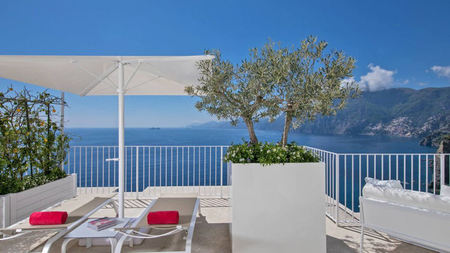 Casa Angelina Launches New Territorial Spa Offerings on the Amalfi Coast