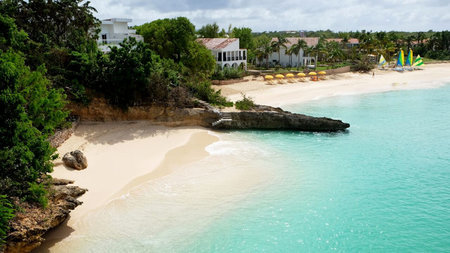 Malliouhana, Auberge Resorts Collection, to Re-open in Anguilla this December