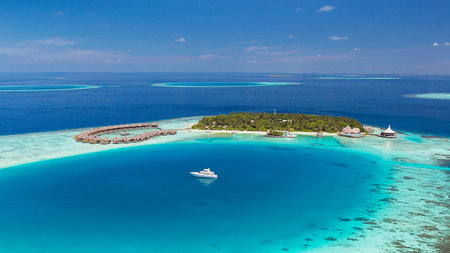 Exciting New Developments at Baros Maldives