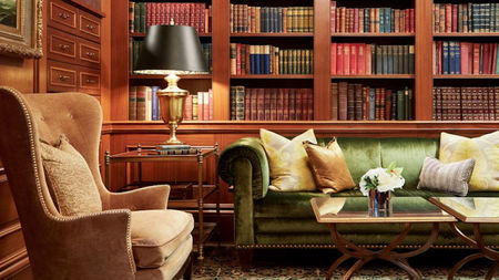 7 Must-Book Hotels for #NationalBookMonth this October