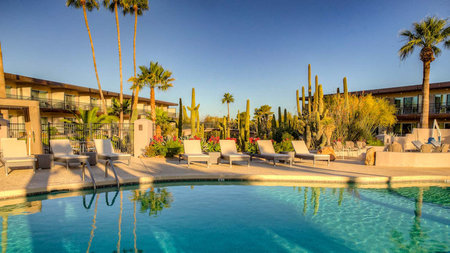 CIVANA Carefree - New Wellness Resort in Arizona's Sonoran Desert