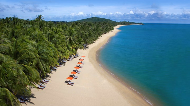 Be Healthy On Holiday – Santiburi Koh Samui  Launches Pure Power Mornings