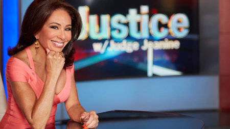 Interview with Judge Jeanine Pirro