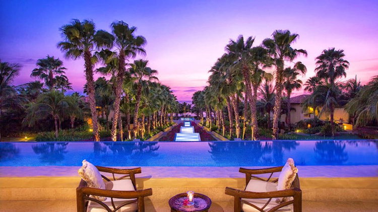 The St. Regis Punta Mita Resort Celebrates 10th Anniversary