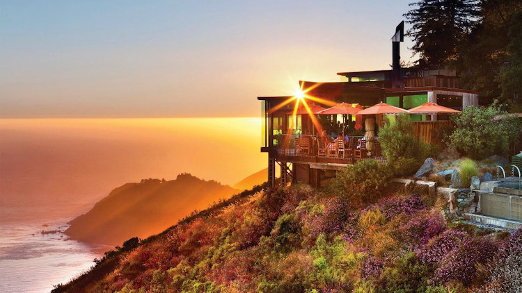 California Valentine's Day Getaways for All Types of Travelers