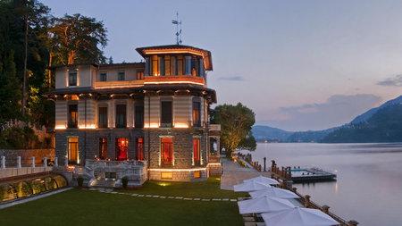 Mandarin Oriental, Lago Di Como To Open This Spring