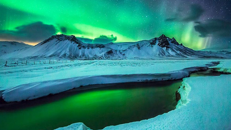 10 Great Reasons to Visit Iceland