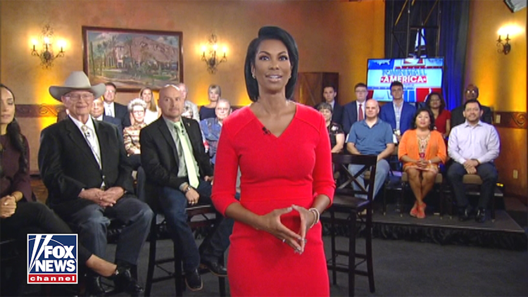 Interview with Fox News Channel's Harris Faulkner