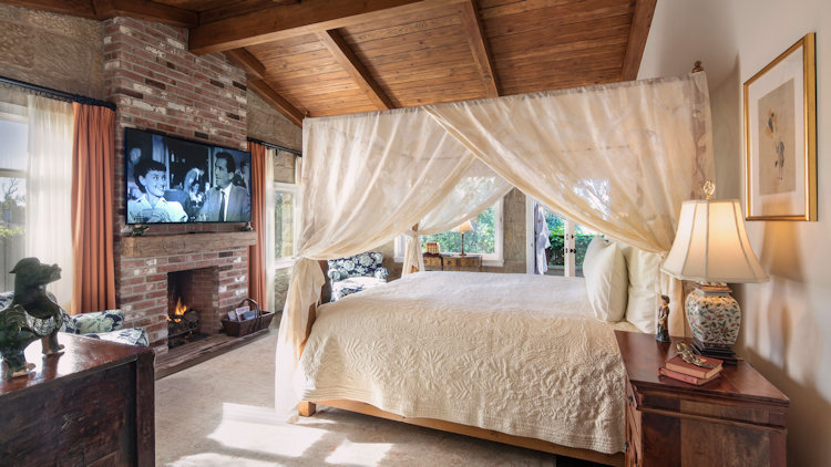 San Ysidro Ranch Reopens After Complete Renovation