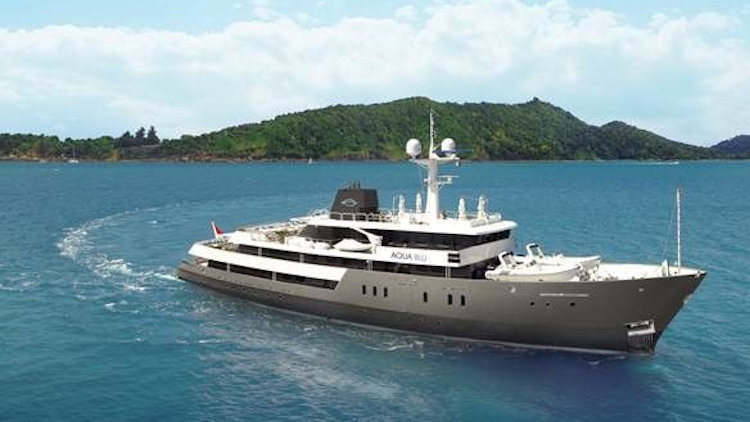 Aqua Expeditions Unveils New Fleet Additions