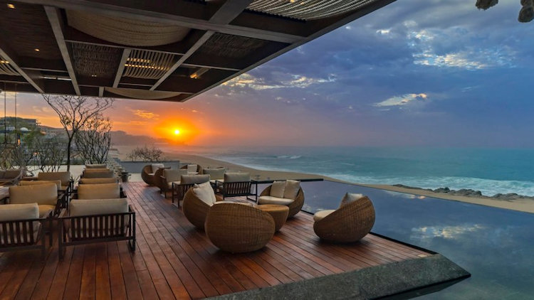 New Spiritual Treatments at Solaz, a Luxury Collection Resort, Los Cabos