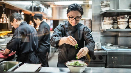 Celebrity Chef Luke Nguyen Leads New Culinary Experience in Saigon