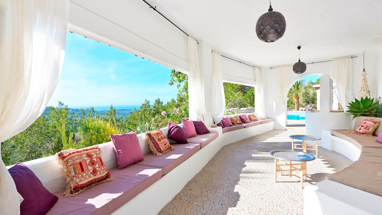 A.M.A Selections Expands Luxury Villa Rentals to Ibiza