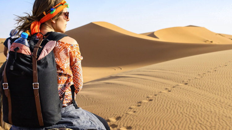 Women: Why Morocco Is Your Next Adventure