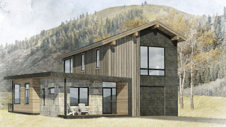 Snake River Sporting Club in Jackson Hole, WY Announces Phase III of The Lodges